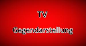 TV-Gegendarstellung