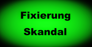 Fixierung Skandal Hessen