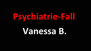 Vanessa B. Psychiatrie