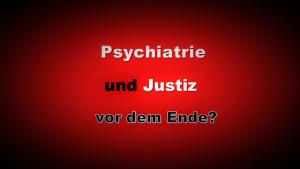 Justiz Psychiatrie