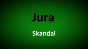 Jura Skandal