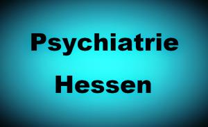 Psychiatrie Hessen