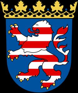 Hessen Land Hessen