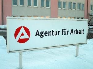 Jobcenter ARGE Arbeitsamt