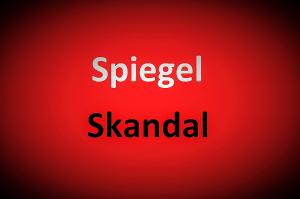 Spiegel-Skandal