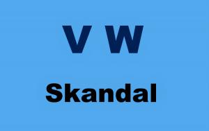 VW Skandal