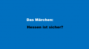 DAS Hessen Märchen