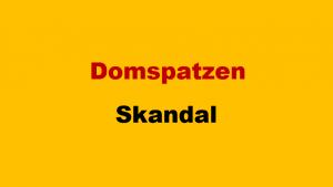 Kirche Domspatzen