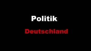 Politik Deutschland