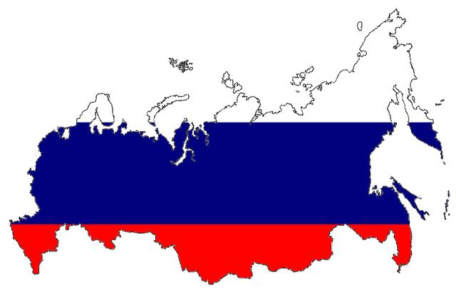 russland photo
