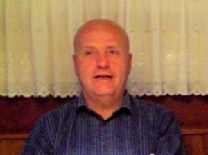 Klaus Stölzel