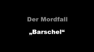 Der Mordfall Barschel!