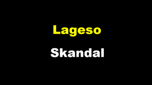 Lageso-Skandal