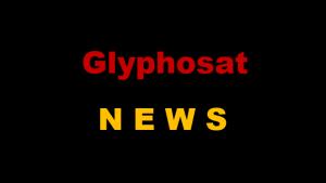 Glyphosat NEWS