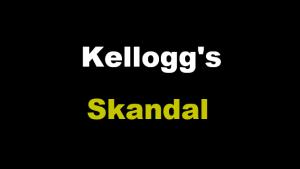 Kellogs-Skandal