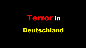 Terror in Deutschland