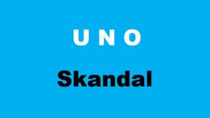 UNO-Skandal