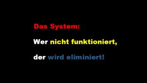 Das Systsm