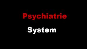 Psychiatrie-System