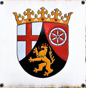 RLP Rheinland-Pfalz