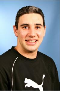 Michael Perez Passfoto