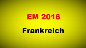 EM 2016