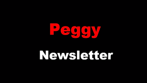 Peggy-Newsletter