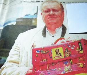 Foto:/Quelle: Print-Ausgabe, Nürnberger Abendzeitung vom 24.5.2011 (Manhart)