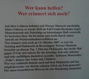 werner Mazurek