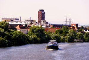 Rüsselsheim am Main