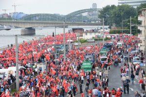 Quelle/Foto: www.oppsition24.de, Hafen Köln