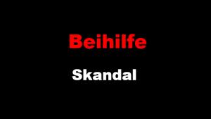 Beihilfe-Skandal