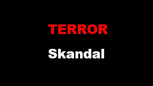 Terror-Skandal