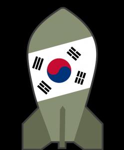 Atombombe Nordkorea