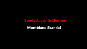 Bundestags
