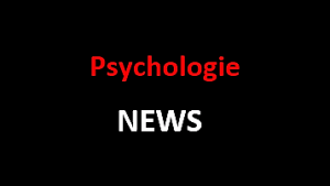 Psychologie NEWS