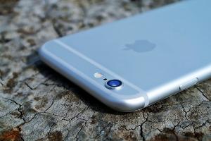 Apple Handy