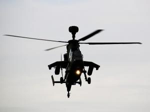 Bundeswehr Hubschrauber