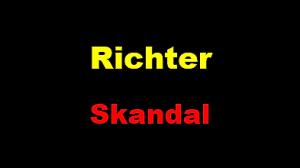 Richter Skandal