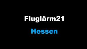 Fluglärm21 Hessen