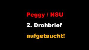 Peggy NSU