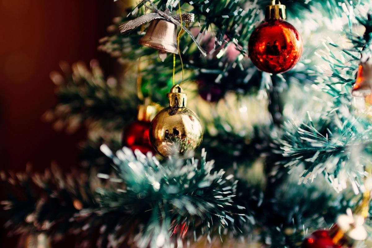 Weihnachtsbaum photo