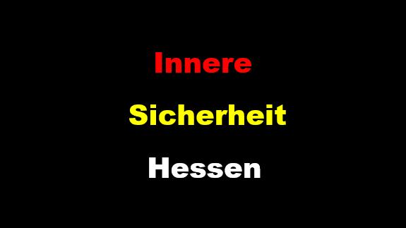 Sicheres Hessen