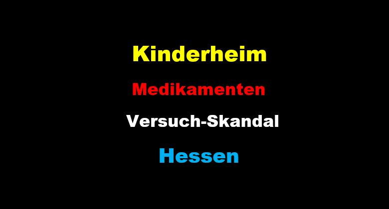 Kinderheim Hessen