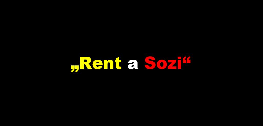 Rent a Sozi