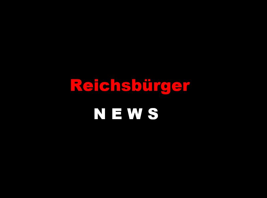 Reichsbürger-News