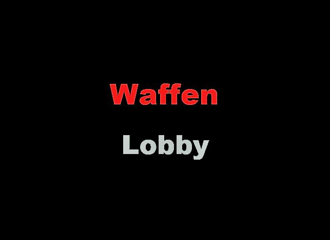 Waffen-Lobby