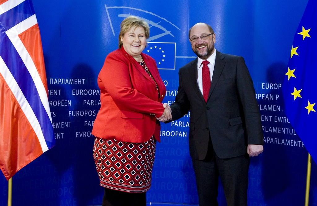 martin Schulz photo