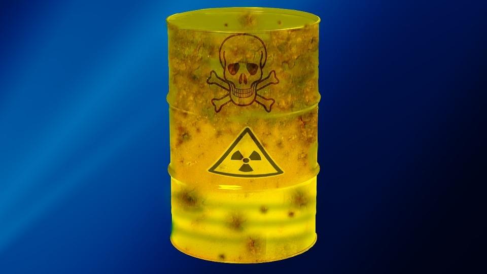 Nukleartransporte