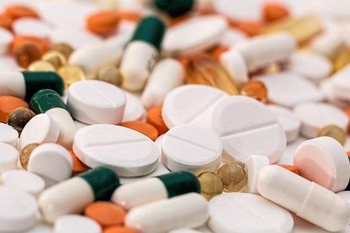 Medikamentenskandal